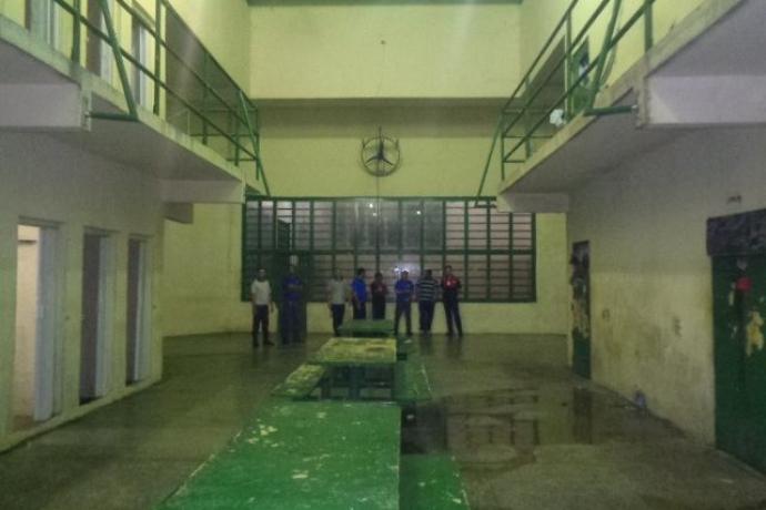 Universal inaugura templo dentro de penitenciária feminina em São Paulo1 min read