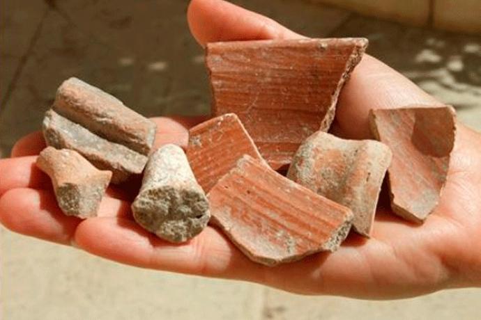 Arqueólogos divulgam primeiras evidências diretas do Templo do rei Salomão2 min read