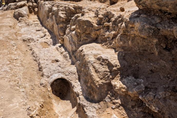 Arqueólogos divulgam primeiras evidências diretas do Templo do rei Salomão