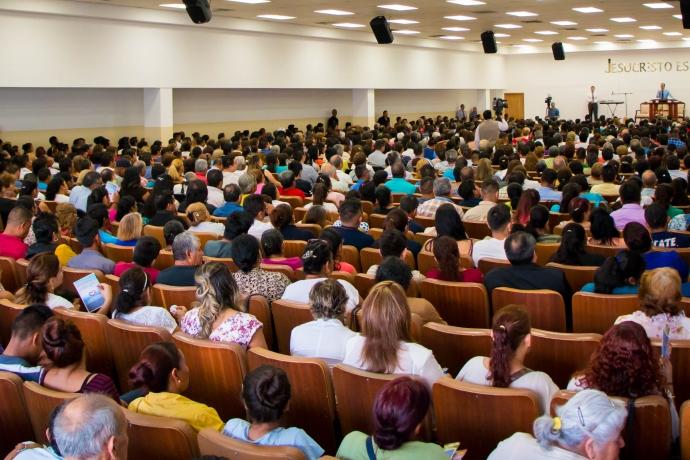 Universal no México ganha mais uma catedral1 min read