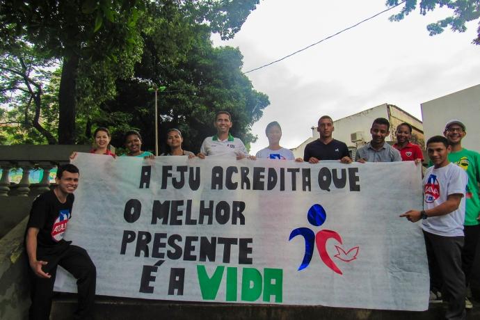 """FJU de Cuiabá promove evento """"Café com ideias""""2 min read"""