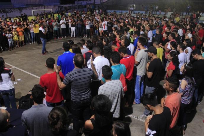 """FJU promove """"SOS Jovem"""" em Caucaia, no Ceará1 min read"""