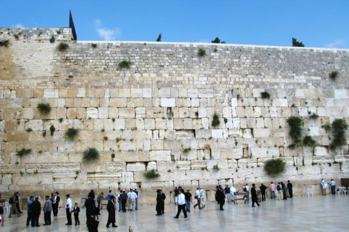 ONU nega relação de judeus com locais sagrados em Jerusalém2 min read