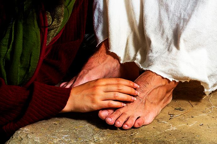 4 encontros que revelam o valor que Jesus dava às mulheres6 min read