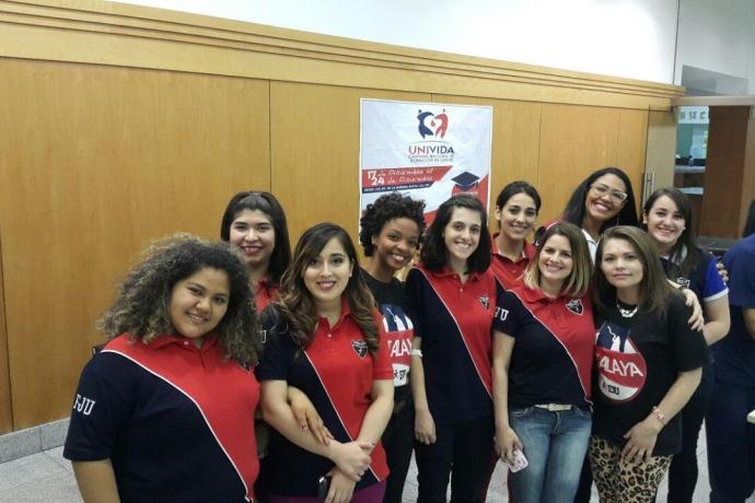 FJU Argentina realiza campanha nacional de doação de sangue1 min read