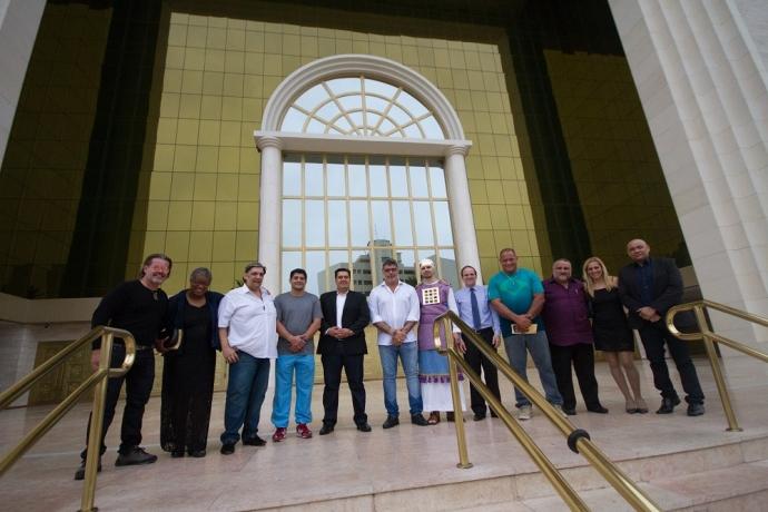 Heróis da vida real no Templo4 min read