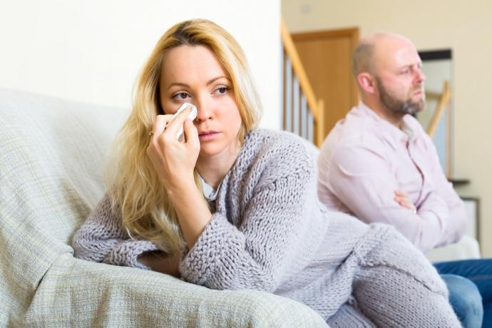 5 sintomas de um casamento doentio4 min read