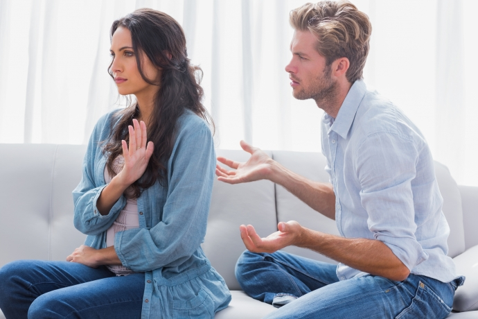 Estudo indica que é possível prever um divórcio4 min read