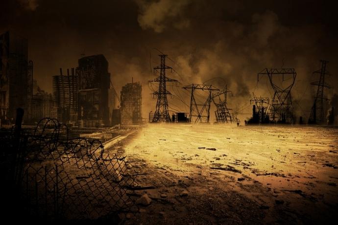 """Reunião do """"Estudo do Apocalipse""""1 min read"""