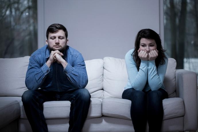 Entender que homens e mulheres são diferentes é fundamental para um bom casamento2 min read