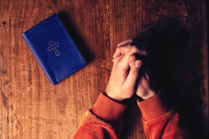 A fé não facilita as coisas1 min read