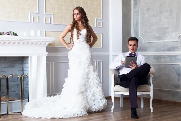 Em qual área do casamento é importante investir?3 min read