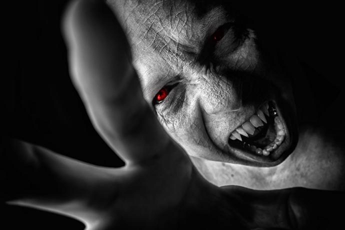 Para expulsar um demônio é preciso ser exorcista?3 min read