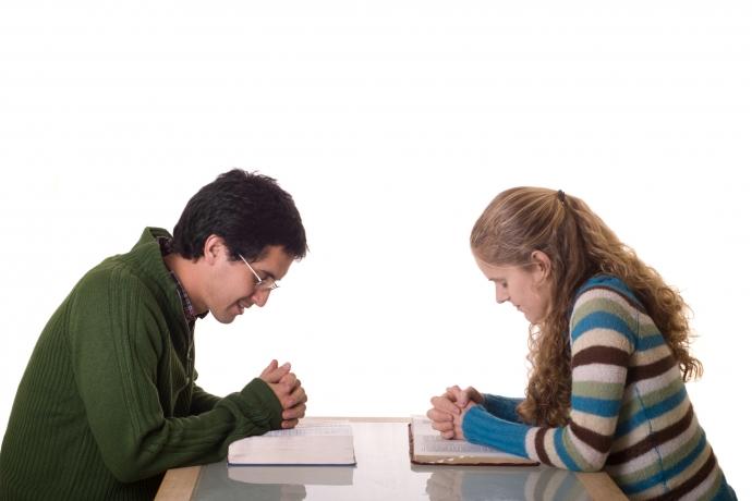 Convide o Espírito Santo para fazer parte da sua vida a dois3 min read