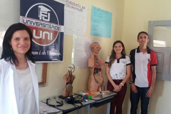 FJU realiza feira vocacional no Pará2 min read