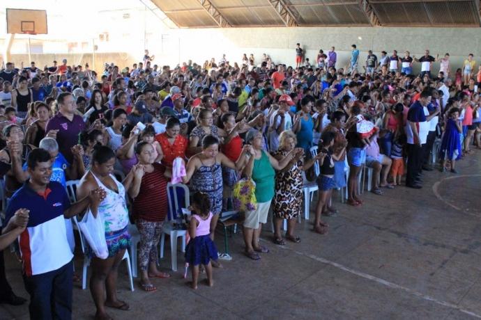 FJU da Bahia realiza evento de combate ao bullying nas escolas2 min read