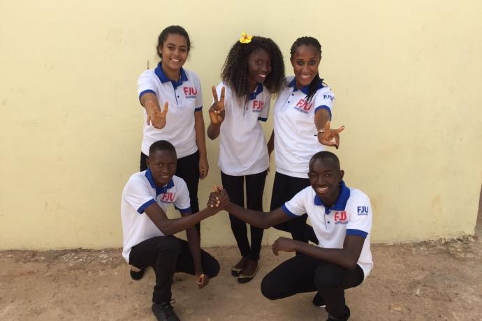 FJU promove concurso de dança em Guiné-Bissau3 min read