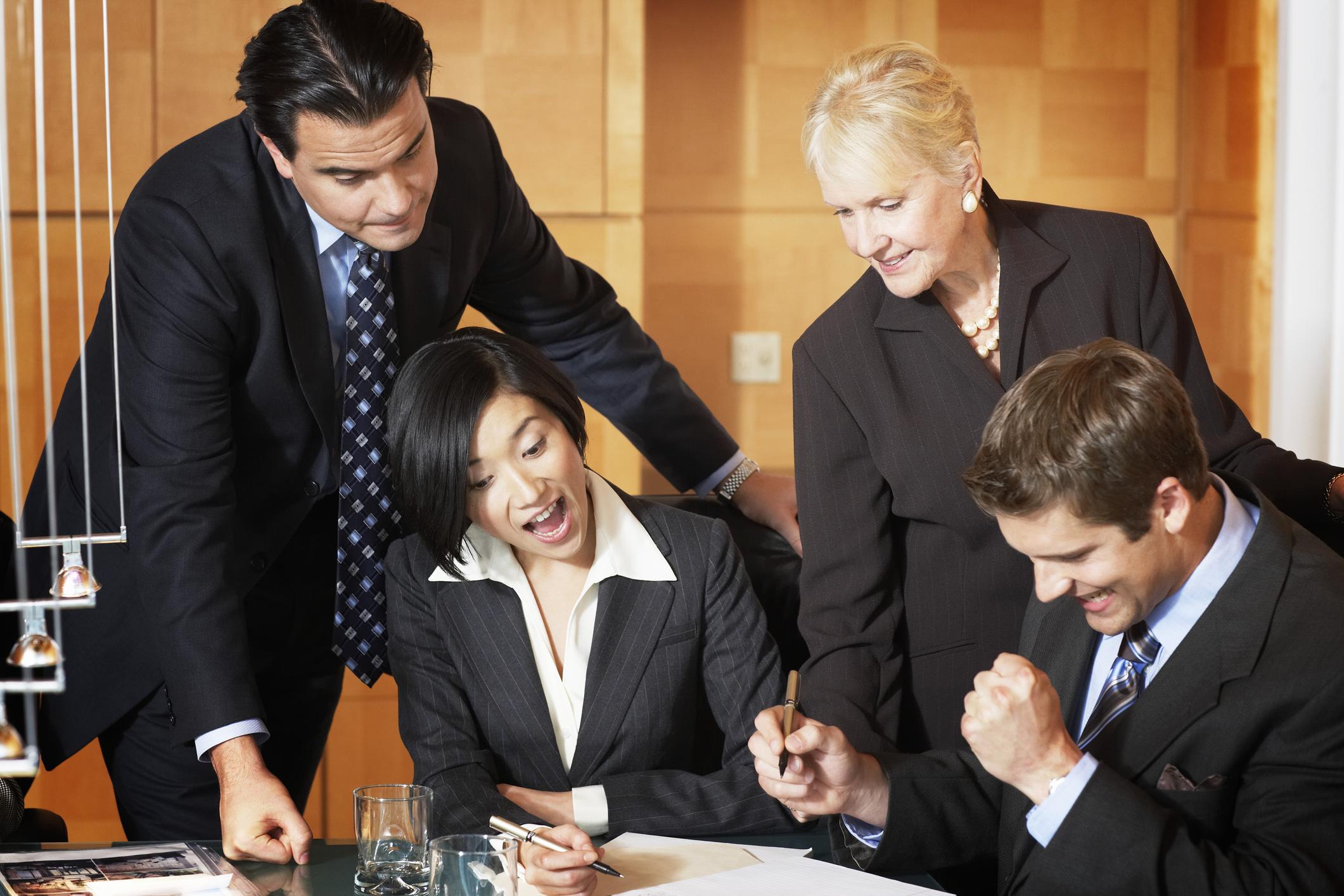 Como se tornar um profissional de sucesso?1 min read
