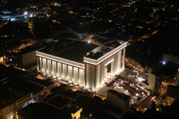 Templo de Salomão: um marco na história da Universal3 min read