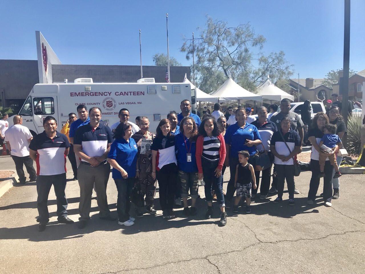 Atentado em Las Vegas: Solidariedade após tragédia1 min read