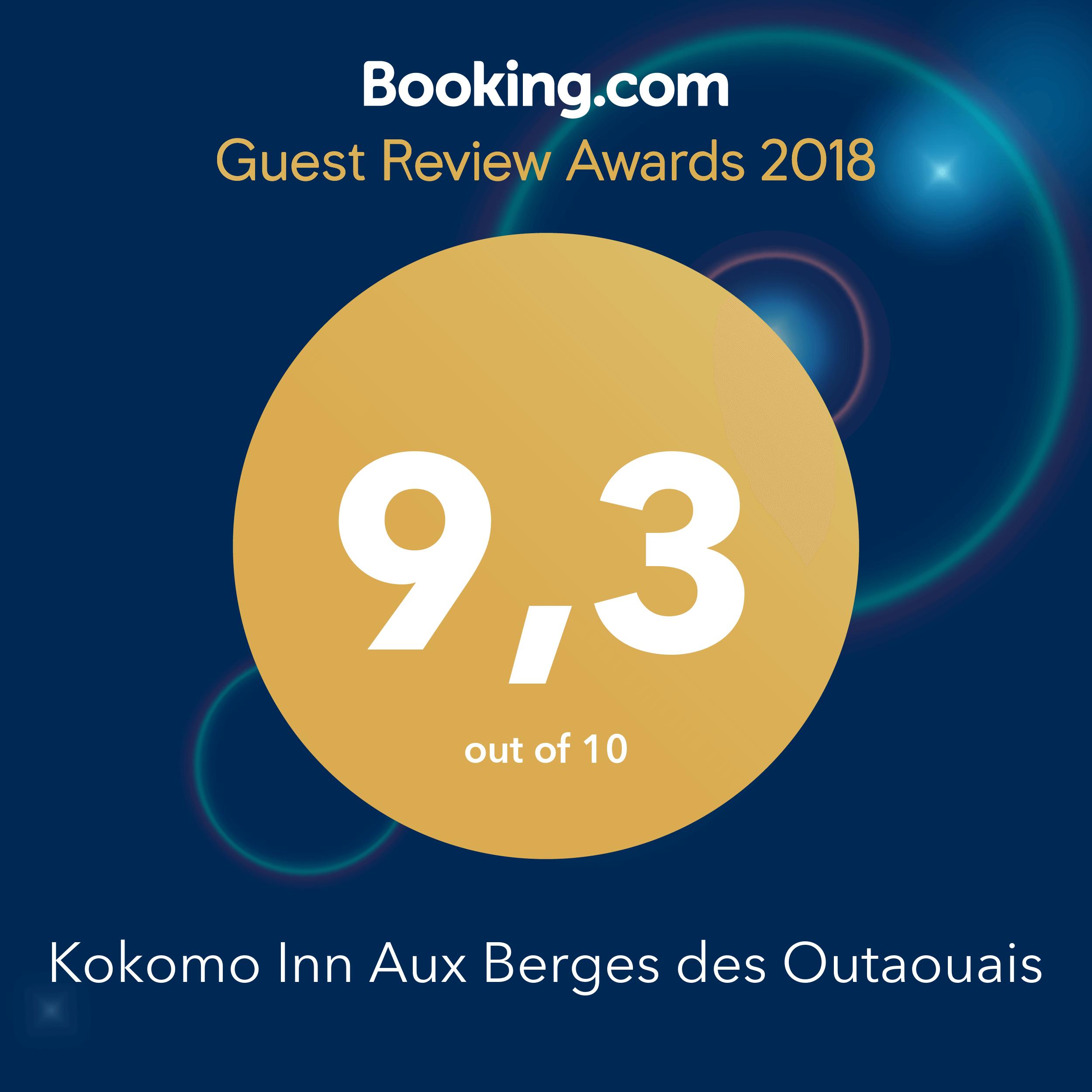Kokomo Rooms - Kokomo Inn aux Berges des Outaouais