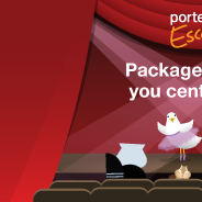 Packages that put you centre stage. Book Flight & Hotel.