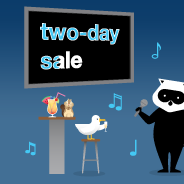 Two-day sale. Sing along to save. Book by Tuesday, February 28, 2017.  Travel by June 28, 2017. Search Now.
