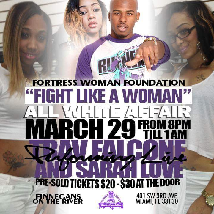 Fortress Women Foundation Event