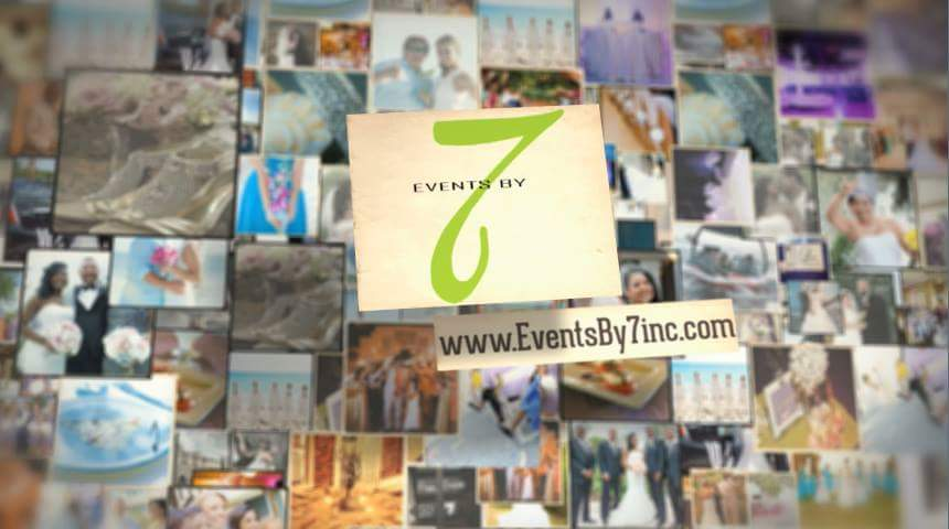 Event By 7, Inc Promotional video