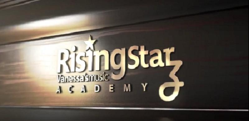 Rising Starz Vanessa's Music Academy