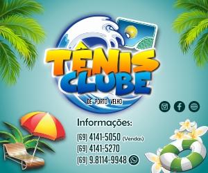TENIS CLUBE