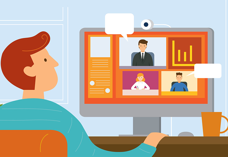 Ilustração do post Como criar um ambiente virtual de aprendizagem com o Edmodo