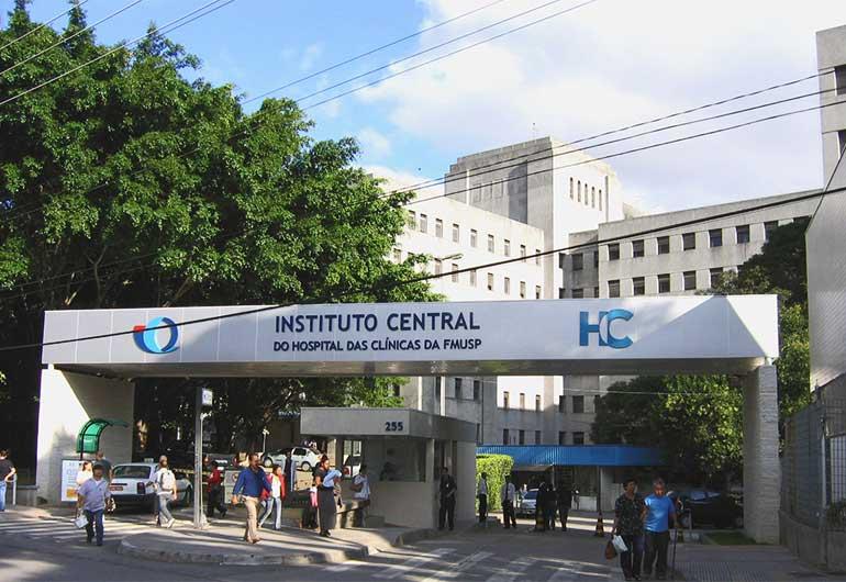 Ilustração do post A Base2edu quer o Hospital das Clínicas com vida