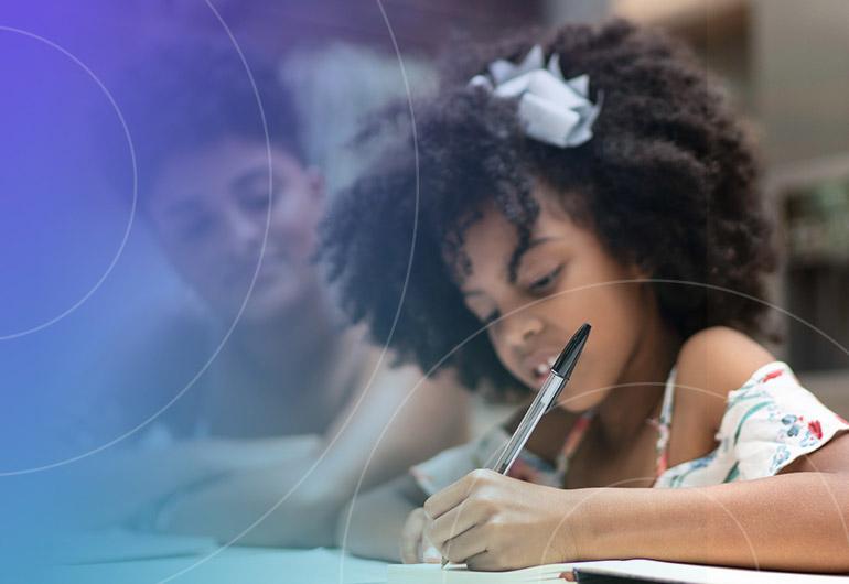 Ilustração do post Plataforma Aprendendo Sempre lança conjunto de iniciativas para aprendizagem remota