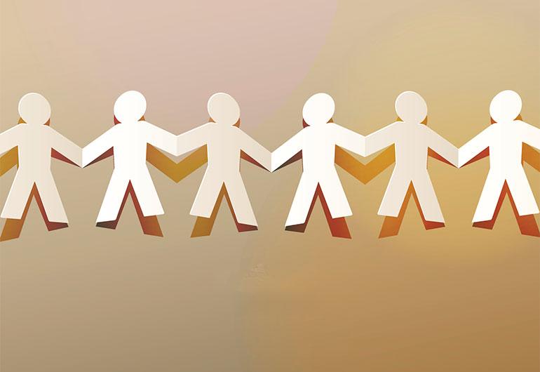 Ilustração do post Comunidades online aproximam professores e promovem troca de práticas pedagógicas