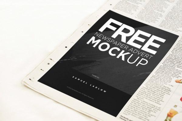 Free PSD Mockups