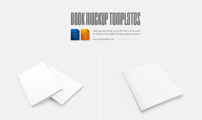 50 free psd mockups for editorial designers book mock up template psd pronofoot35fo Images