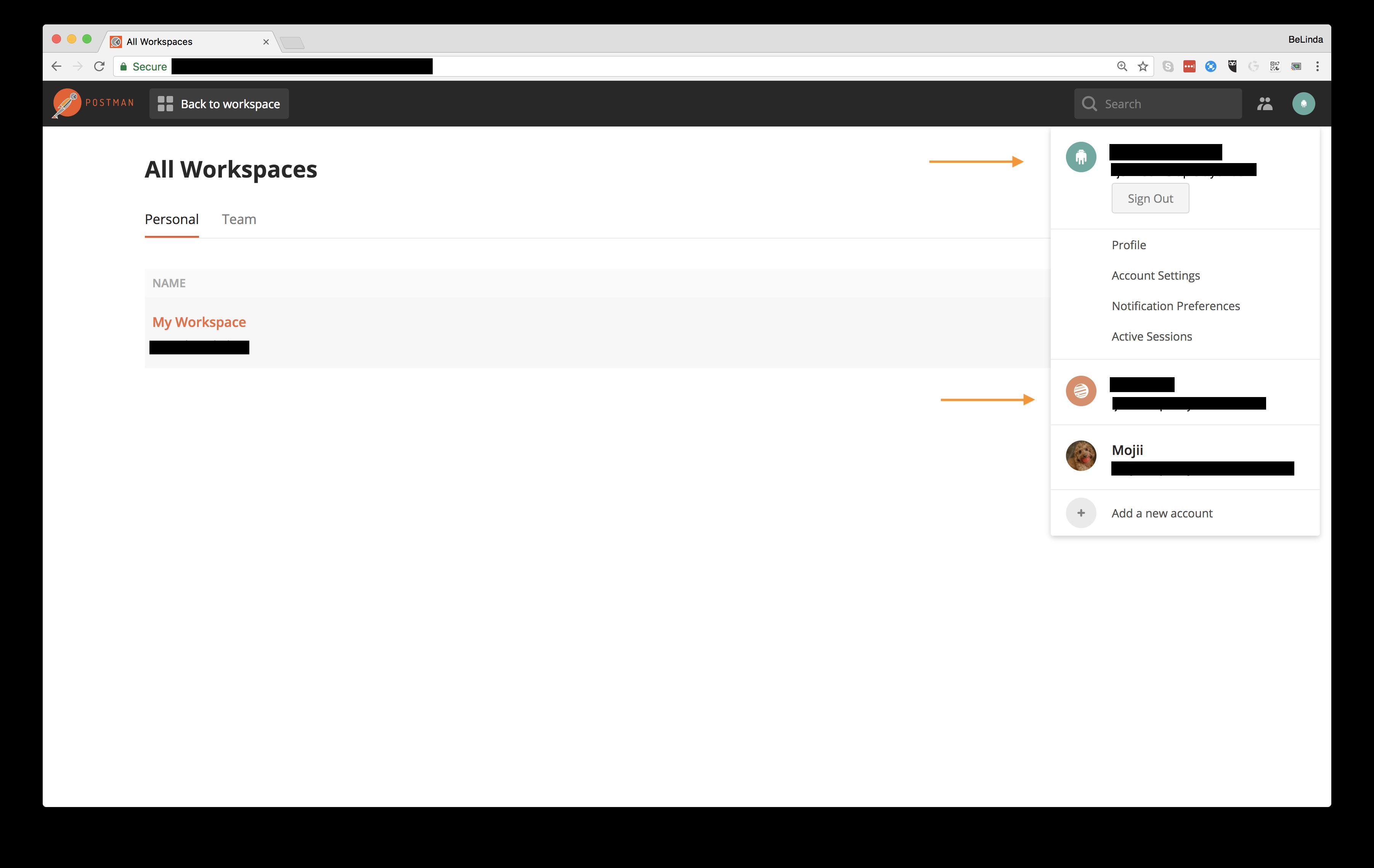 webdashboard icon