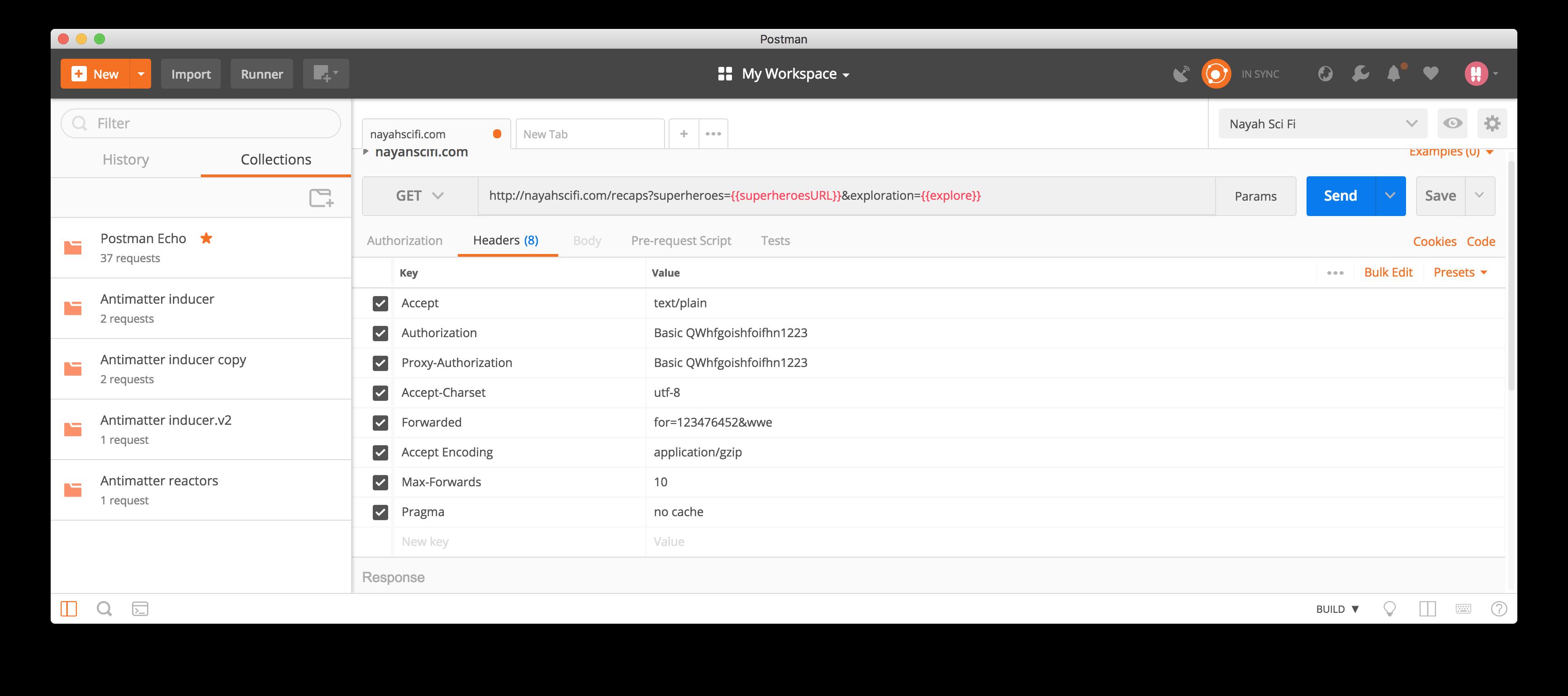 data editor layout
