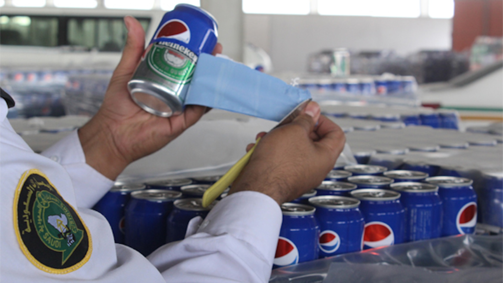 pepsi saudi essay Pepsi company research papers provide a case study and comparison to coca-cola custom business case studies from paper masters for all your academic writing needs.
