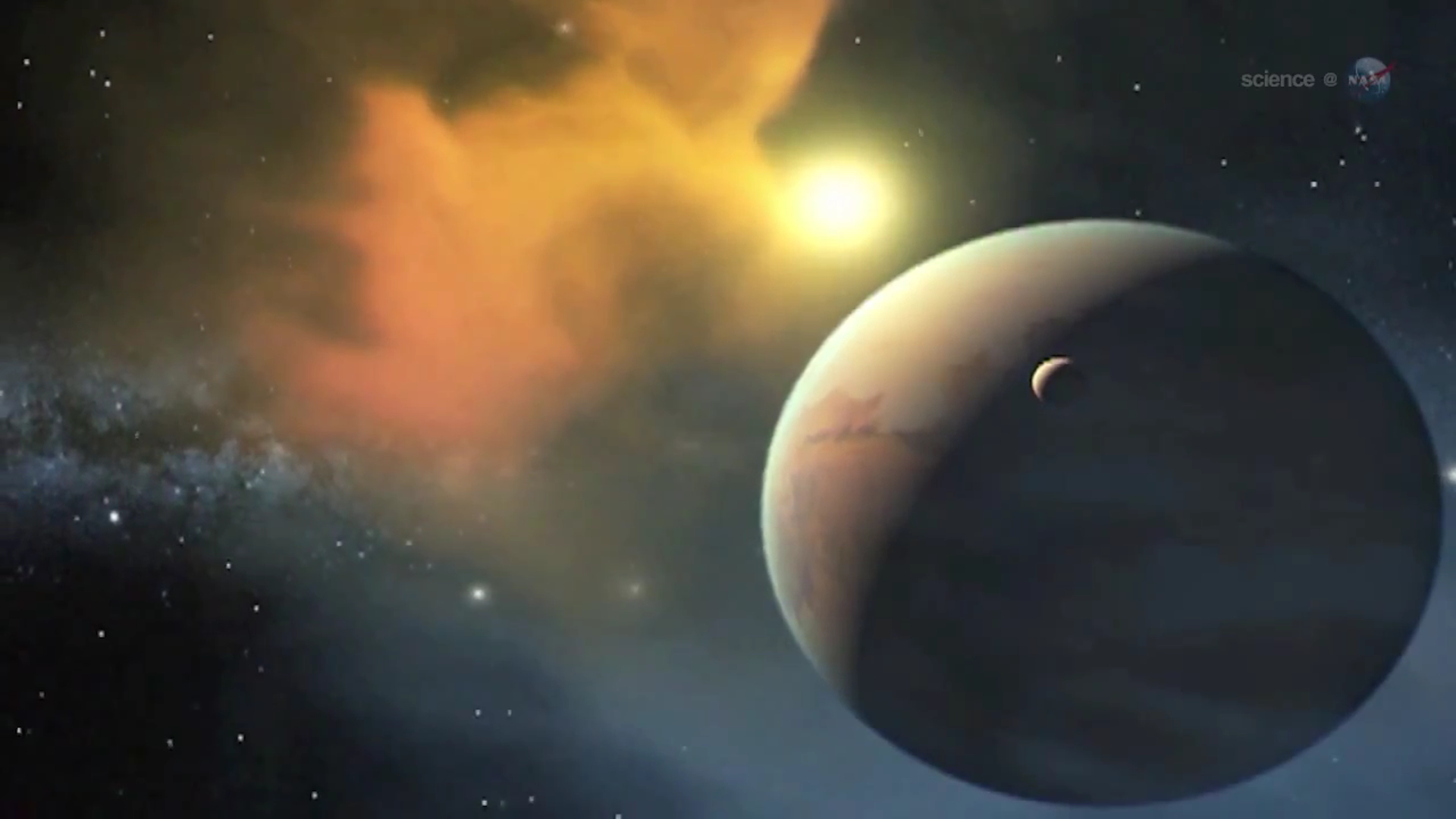 NASA: Kepler telescope finds another 715 planets - The ...