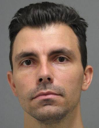 jason michael handy sex offender in Stafford