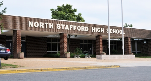 Stafford deputies search for suspicious person, schools placed on
