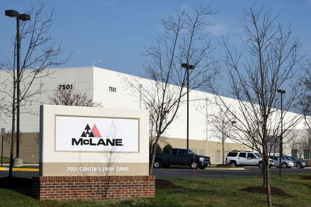 McLane Foodservice finds success, growth in Prince William