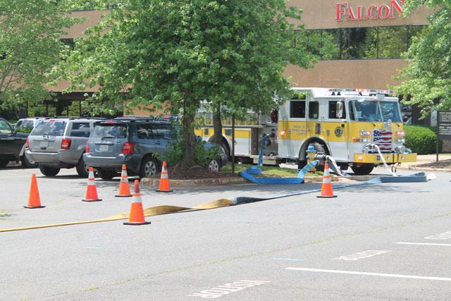 62 Children Evacuated From Minnieland Academy In Manassas