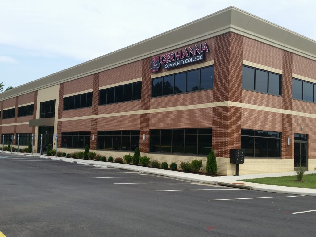When new Germanna center opens, students and Stafford