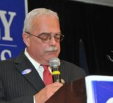 Connolly election race