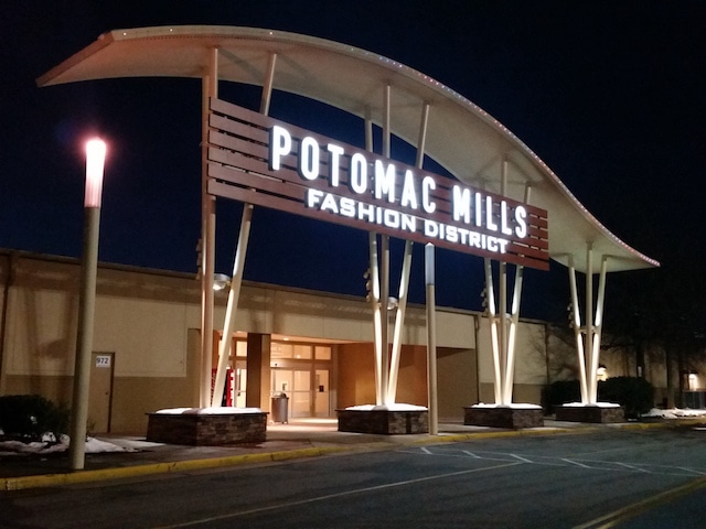 503d87eeb3 County agrees to  2.5 million tax settlement with Potomac Mills