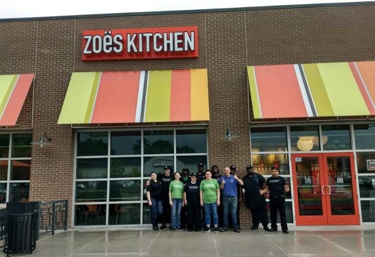 Zo 235 S To Open Gainesville Location Potomac Local
