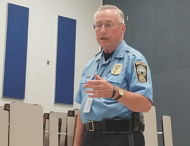 It's time to ask the police chief in Woodbridge - PotomacLocal.com